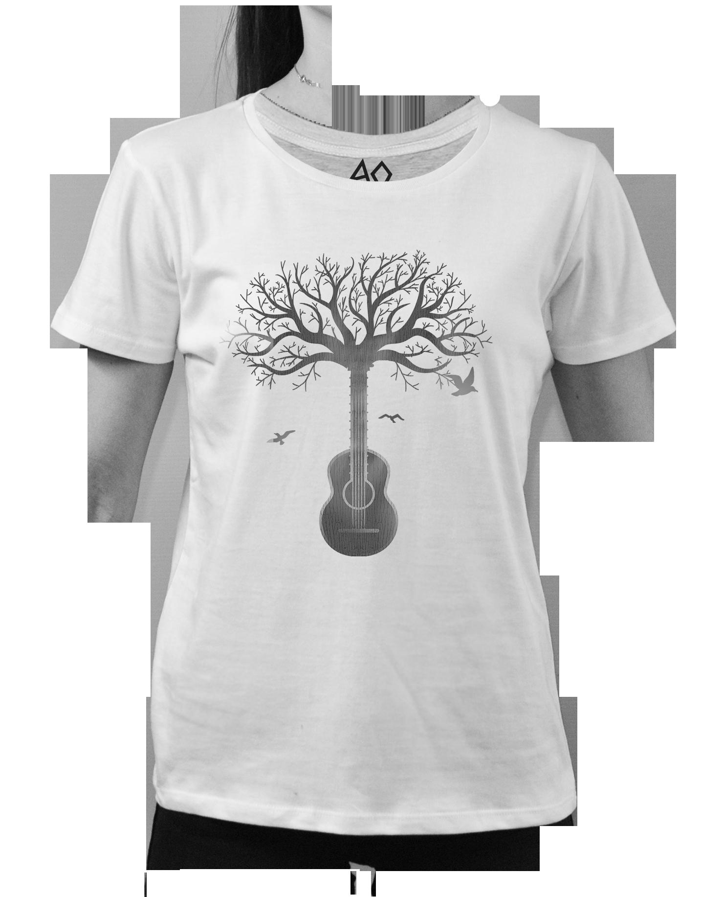68a935f997d Guitar tree – Romfeas – Εκτύπωσεις / Μεταξοτυπίες